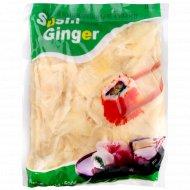 Имбирь маринованный «Sushi Ginger» белый, 500 г.