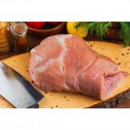 Полуфабрикат мясной «Свинина духовая» охлаждённый, 1 кг.