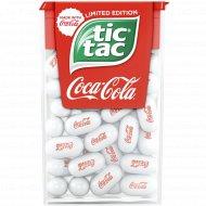 Драже «Tic Tac» Coca-Cola, 16 г.