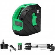 Лазерный уровень «ADA instruments» Armo 2D Green Professional A00575.