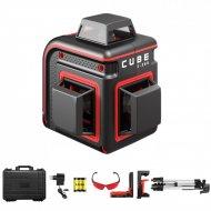 Лазерный уровень «ADA instruments» Cube 3-360 Ultimate Edition A00568.