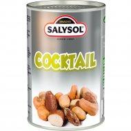 Коктейль «Salyson» из обжаренных орехов, 100 г