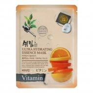 Тканевая маска «Shelim» vitamin, 25 мл.