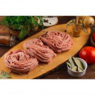 Фарш «Свиной» охлаждённый, 1 кг.