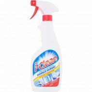 Средство для чистки ванных комнат «I-Clean» 500 мл.