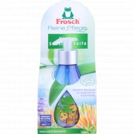 Детское жидкое мыло для рук «Frosch» ухаживающее 300 мл.