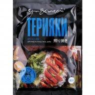 Соус для приготовления «SanBonsai» терияки, 95 г