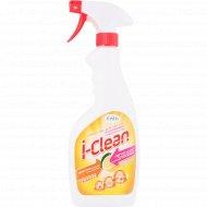Средство для чистки кухонных поверхностей «I-Clean» лимон, 500 мл.