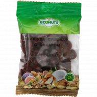 Клюква сушеная «Econuts» с сахаром, 60 г.