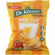 Чипсы «Dr.Korner» начо сыр, 50 г.