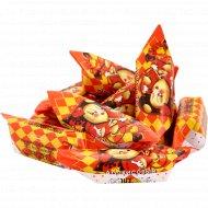 Конфеты глазированные «Арахисовые» 1 кг., фасовка 0.33-0.37 кг