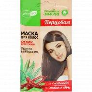 Маска для волос «Перцовая» 30 мл.