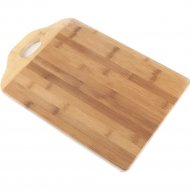 Доска разделочная бамбуковая, 40*25 см, арт.DR2008