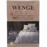 Комплект постельного белья «Wenge».