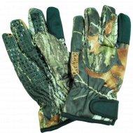 Перчатки охотника.