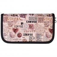 Пенал «Coffee» 190х105 мм.