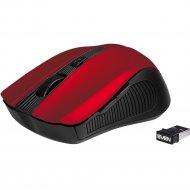 Мышь «Sven» RX-345 Red.