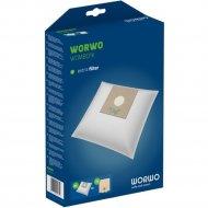 Комплект пылесборников «Worwo» WOMB 01 K.
