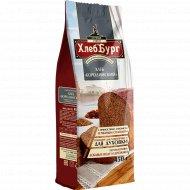 Смесь мучная «Хлеб Бородинский» с пряностями, изюмом, солодом, 450 г.