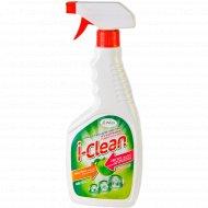 Средство для чистки кухонных поверхностей «I-Clean» яблоко, 500 мл