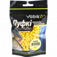 Приманка «Vabik» Corn Puffies, ваниль.