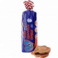 Хлеб «Здоровое сердце» 420 г.