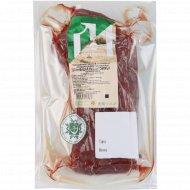 Полуфабрикат мясной «Длиннейшая мышца говяжья» 1 кг., фасовка 0.8-0.9 кг