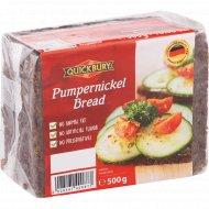 Хлеб ржаной «Quickbury» вестфальский, нарезанный, 500 г