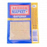 Фаршмак «Эконом Маркет» с ароматом дыма 250 г.