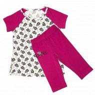 Пижама для девочки «Miss Beautiful» MB6470.