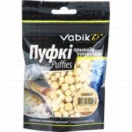 Приманка «Vabik» Corn Puffies, скопекс.