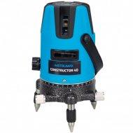 Лазерный уровень «Instrumax» Constructor 4D IM0104.
