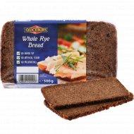 Хлеб ржаной «Quickbury» нарезанный, 500 г