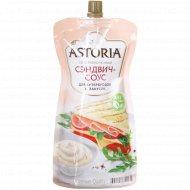 Соус майонезный «Astoria» сэндвич-соус, 200 г.
