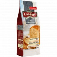 Смесь мучная «Хлеб Дарницкий» классический вкус, 450 г.