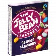 Драже жевательное «The Jelly Bean factory» 75 г.