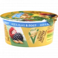 Продукт овсяный «Velle» малина и ежевика, 0.5%, 175 г