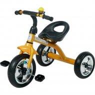 Велосипед «Lorelli» A28, 10050120003, золотистый/черный