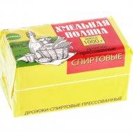 Дрожжи спиртовые «Хмельная поляна» 1000 г