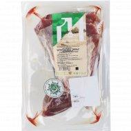 Полуфабрикат мясной «Котлетное мясо говяжья» 1 кг., фасовка 0.8-1.1 кг