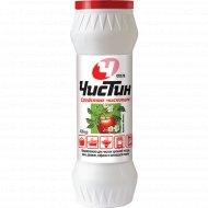 Чистящее средство «Чистин» яблоко 400 г.