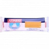 Макаронные изделия «Agnesi» Gli Spaghetti №3, 500 г.