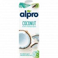 Напиток кокосовый «Alpro» с рисом, 1 л.