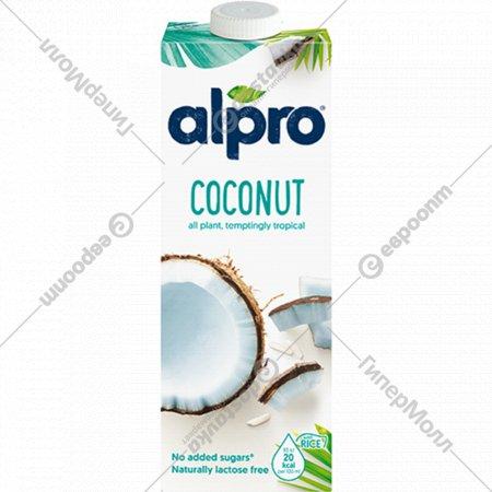 Напиток кокосовый «Alpro» с рисом, 1 л
