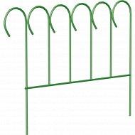 Забор садово-парковый «Декоративный»
