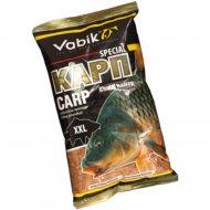 Прикормка рыболовная «Vabik» special на карпа, XXL, 1 кг.