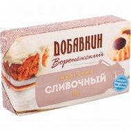 Маргарин «Добавкин Воронежский» сливочный, 60%, 150 г