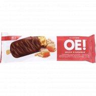 Мороженое эскимо «ОЕ!» арахис в карамели, 74 г