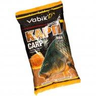 Прикормка рыболовная «Vabik» special на карпа, мед, 1 кг.