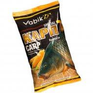 Прикормка рыболовная «Vabik» special на карпа, кукуруза, 1 кг.
